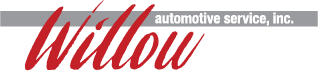 Willow Automotive Services Logo